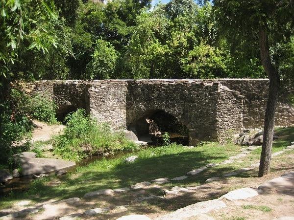 Espada Aqueduct