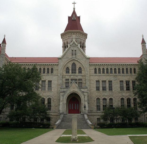 St. Edward's University Building