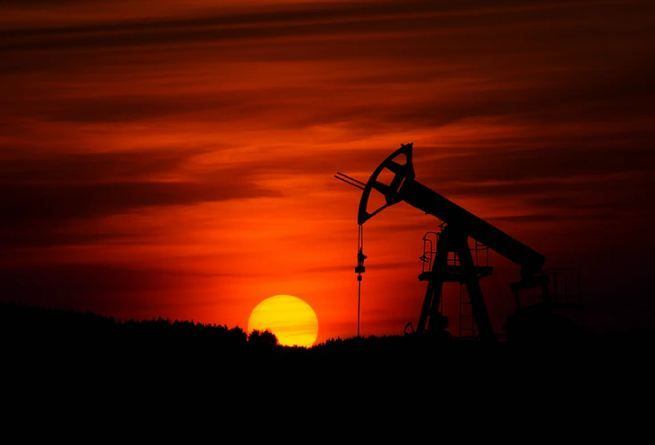 Energy Industry Plays an Essential Part in the Economy